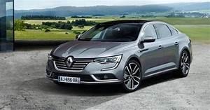Renault Talisman Versions : euroncap les renault talisman et m gane d crochent 5 toiles ~ Medecine-chirurgie-esthetiques.com Avis de Voitures
