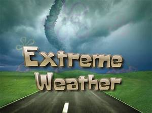 What Makes Extreme Weather In The UK? | NOT A LOT OF ...