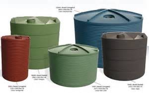 Images Types Of Water Tanks by Slimline And Underdeck Rainwater Tanks By