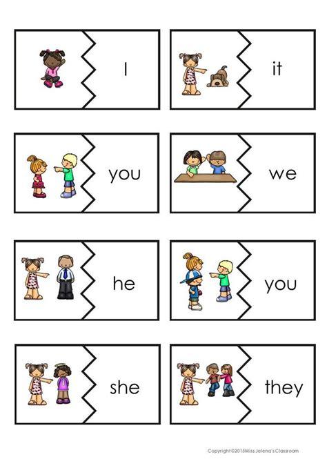 Possessive Adjectives Worksheets For Kindergarten Homeshealthinfo