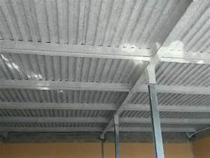 Bac Acier Anti Condensation : bac acier anti condensation pose couverture bac acier ~ Dailycaller-alerts.com Idées de Décoration