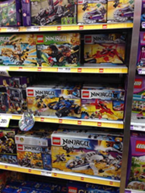 Lego Ninjago Boat Target by Ninjago Bricking Around