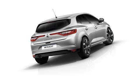 modele de voiture renault renault megane iv plus qu une voiture esprit design