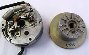 Powerdynamo For Suzuki T125