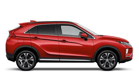 The mitsubishi eclipse cross is a compact crossover suv produced by japanese automaker mitsubishi motors since october 2017. New Mitsubishi Eclipse Cross for Sale, New Mitsubishi ...