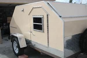 Fabriquer Mini Caravane : teardrop trailer ~ Melissatoandfro.com Idées de Décoration