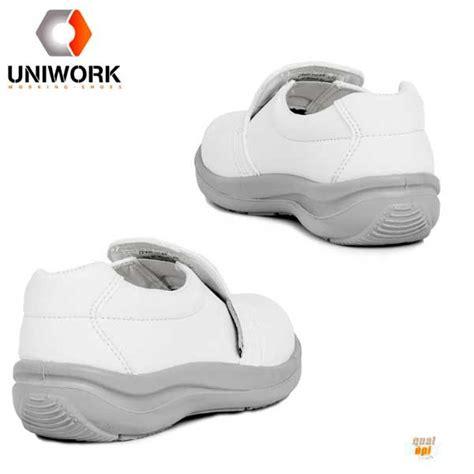 chaussures de cuisine femme chaussure cuisine uniwork