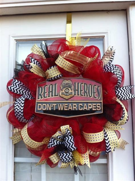 fire love wreath fire wife