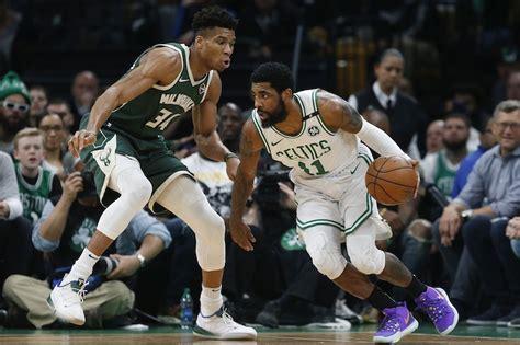Milwaukee Bucks vs. Boston Celtics FREE LIVE STREAM Game 4 ...