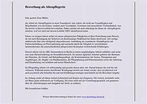 Im Anhang Sende Ich Ihnen Die Rechnung : fachkraft f r pflegeassistenz bewerbung f r altenheim bewerbungsforum ~ Themetempest.com Abrechnung