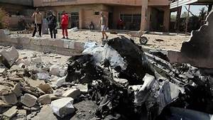 ISIL claims responsibility for deadly Baghdad bombings ...