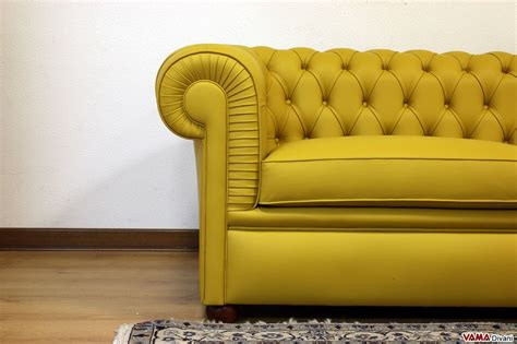 Divano Chesterfield Amazon : Divano Chesterfield 2 Posti Maxi