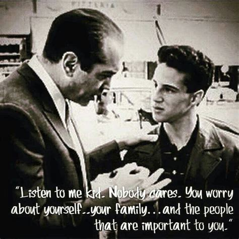 Bronx Tale Quotes 14 Best A Bronx Tale Fav Images On A