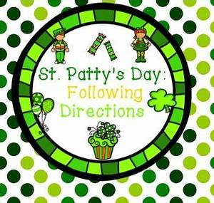 525 best images about St. Patricks Day - Speech on ...