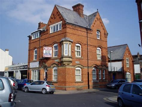 Brendan House by Office To Rent In Brendan House 10 Widnes Road Widnes