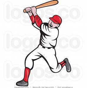 Baseball Player Running Clipart | Clipart Panda - Free ...