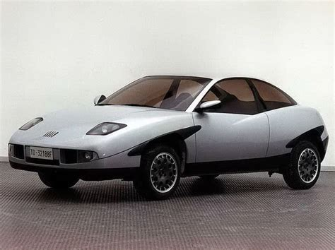 Fiat Concept Cars by A Lot Of Fiat Concept Cars Cars One