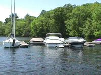 Winter Boat Storage Ct by Beverly S On Bantam Lake And Storage