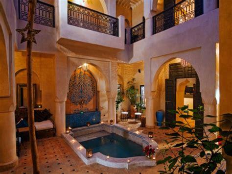 5 Bedroom Boutique Riad In Morocco, Marrakechessaouira