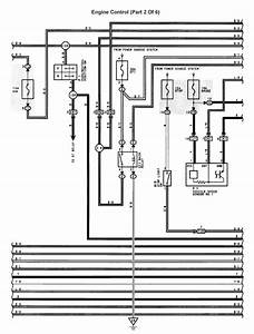 Lexus V8 1uzfe Wiring Diagrams For Lexus Ls400 1996 Model Engine Management