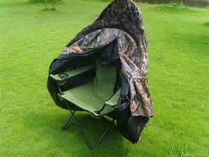 pop up blind chair blinds feeders texas hunting forum