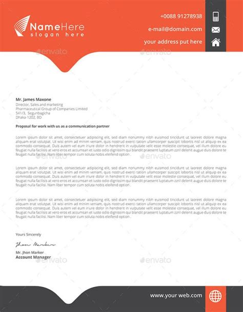 find information about a cover letter heads best 25 sle letter ideas on free
