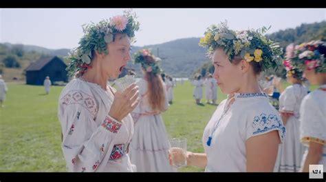 trailer  midsommar starring florence pugh