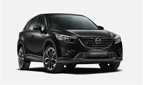 2018 Mazda Cx-5 Wallpaper