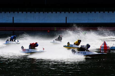 Boat Covers Academy Sports by Powerboat Racing In Japan