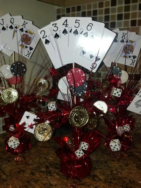 images  casino poker party  pinterest