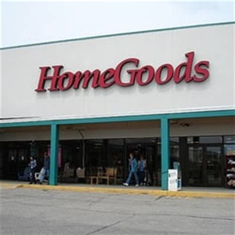 Homegoods  Department Stores  Londonderry, Nh  Reviews