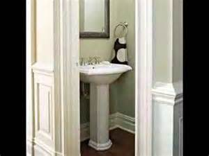 Half Bath Remodel Decorating Ideas by Half Bathroom Design Ideas