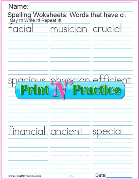 phonics worksheets practice phonics words copywork
