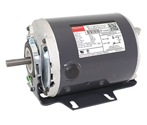 Electric Motor Store by Motor 1 3 Hp Split Ph 1725 Rpm 115 V Electric Motor