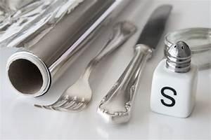 Silber Reinigen Hausmittel : silberbesteck und schmuck aus silber reinigen ~ Markanthonyermac.com Haus und Dekorationen