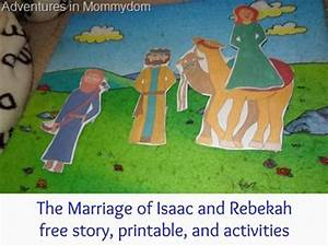 Marriage, Free printable and Sunday school lessons on ...
