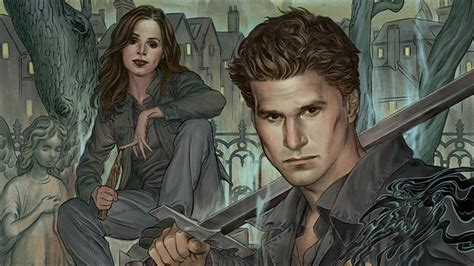 We offer to you the best buffy the vampire slayer wallpapers we found on the web. Buffy The Vampire Slayer HD Wallpaper   Background Image ...