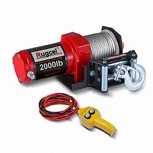 Top 10 12v Winches Of 2020