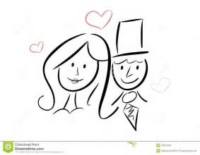 newlywed cards happy wedding royalty free stock photos image