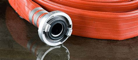 Fire Hose Coupling Fittings