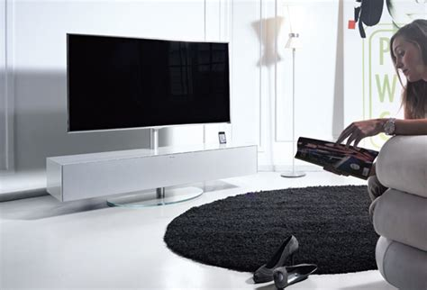photo meuble tv haut de gamme design