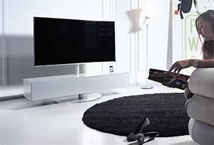 photo meuble tv haut de gamme design With meuble design italien haut de gamme