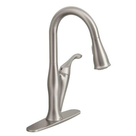 Moen Benton Bronze Faucet by Standard Plumbing Supply Product Moen 87211srs Benton