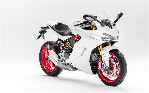 Ducati 4k Wallpapers by 2017 Ducati Supersport S 4k Wallpapers Hd Wallpapers