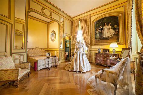chaumont sur loire chambre d hotes visiter le château de cheverny en famille sur les traces