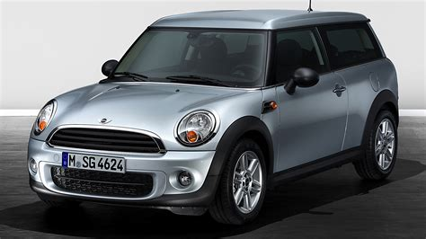 2010 Mini One Clubman - Wallpapers and HD Images | Car Pixel