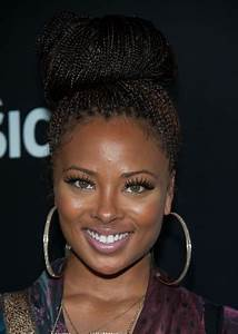 12 Of Eva Marcille's Fiercest Hair Moments