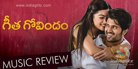 Geetha Govindam Music Review Songs Lyrics