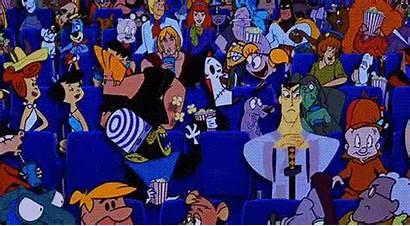 Cartoon Network Bravo Cartoons Johnny Theatre Jack