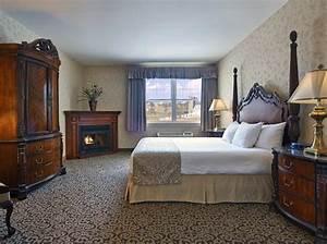 1 & 2 Bedroom Suites